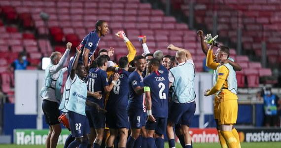 Piłkarze Paris Saint-Germain pokonali RB Lipsk 3:0 (2:0) i po raz pierwszy w historii klubu awansowali do finału Ligi Mistrzów. O trofeum zagrają w niedzielę z Bayernem Monachium lub Olympique Lyon.