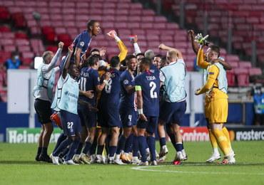 Paris Saint-Germain zagra w finale Ligi Mistrzów!