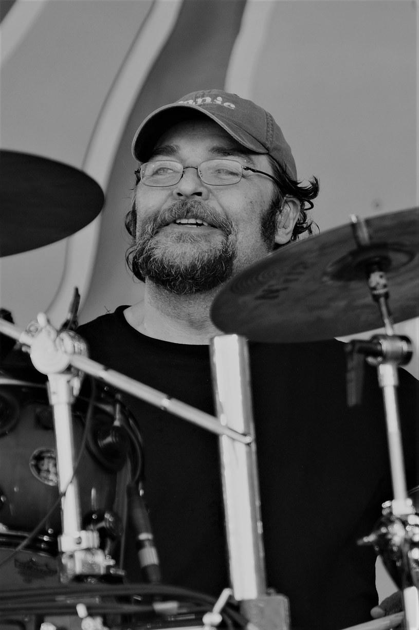 Todd Nance, perkusista-założyciel rockowego zespołu Widespread Panic, zmarł w wieku 57 lat.