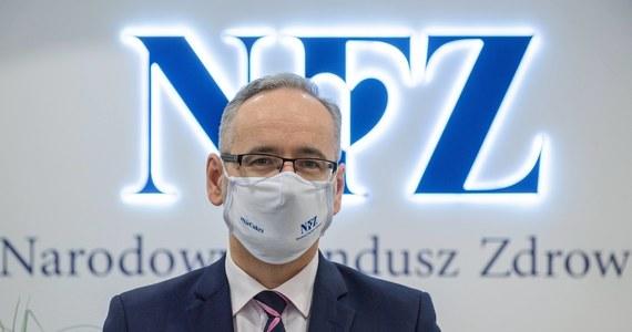 Premier Mateusz Morawiecki podał nazwisko nowego szefa resortu zdrowia. Łukasza Szumowskiego zastąpi Adam Niedzielski - dotychczasowy prezes Narodowego Funduszu Zdrowia.