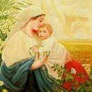 Macieżyństwo świętej rodziny w oczach katolika i ewangelika