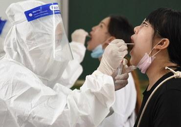 Niska wilgotność powietrza zwiększa ryzyko zakażenia koronawirusem