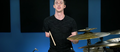 Jack Thomas: Jednoręki perkusista podbija sieć