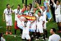 Liga Europy. Sevilla - Inter 3-2 w finale. Zobacz skrót meczu