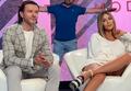 """Małgorzata Rozenek-Majdan z mężem w """"Top Model"""""""