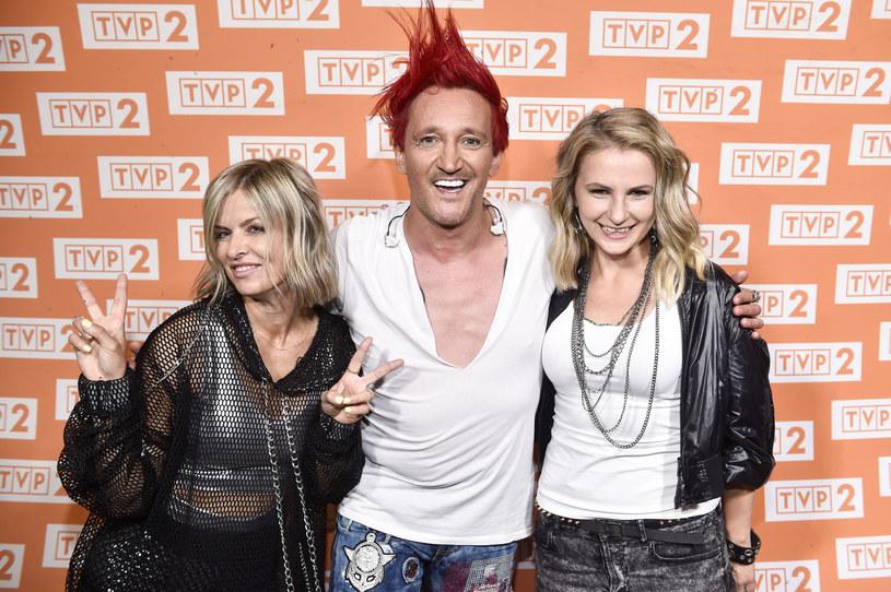 Na ostatnim występie Michał Wiśniewski pojawił się na scenie razem ze swoimi dwiema byłymi żonami. To mocno zdziwiło fanów zespołu.