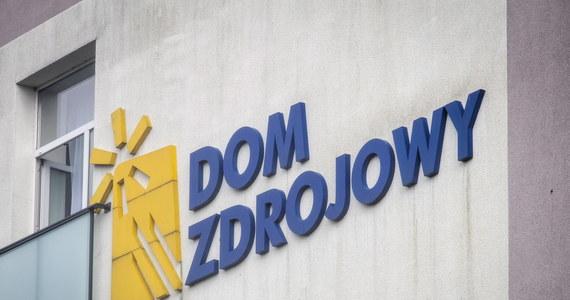 Badania potwierdziły zakażenie koronawirusem u kolejnych 10 kuracjuszy z sanatorium w naszym mieście — przekazał PAP w poniedziałek rano burmistrz Ciechocinka Leszek Dzierżewicz. W piątek PAP informowała o pierwszym przypadku COVID-19 w tym ognisku.