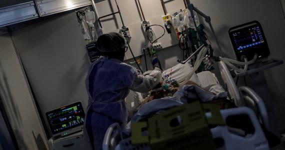 Ministerstwo Zdrowia informuje o 548 nowych przypadkach zarażenia koronawirusem. Zmarło kolejne 5 osób. Najnowszy bilans epidemii w Polsce to 62 310 zakażonych i 1960 ofiar śmiertelnych.