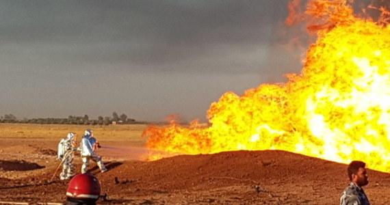 Eksplozja rurociągu gazowego Arab Gas Pipeline pozbawiła prądu całą Syrię - poinformowała rano syryjska agencja prasowa SANA. Powołała się na ministra elektryfikacji tego kraju Mohammeda Zuhaira Charbutliego. Dostawy energii są stopniowo przywracane.
