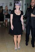 Kelly Osbourne ujawniła, że przeszła operację zmniejszenia żołądka