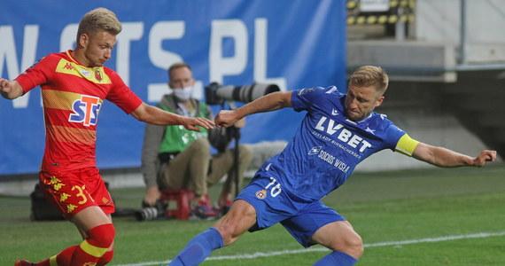 Wczoraj po spotkaniu Jagiellonia Białystok Wisła Kraków (1:1) doszło do incydentu, po którym Jakub Błaszczykowski został odizolowany od drużyny. Piłkarz nie wracał klubowym autokarem do Krakowa.