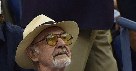 90 lat kończy dziś Sean Connery. Jeden z najbardziej rozpoznawalnych na świecie aktorów między innymi siedmiokrotnie wcielał się w postać Jamesa Bonda.