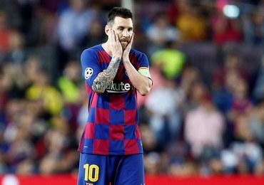 Messi poza Barceloną? Futbol się zmieni