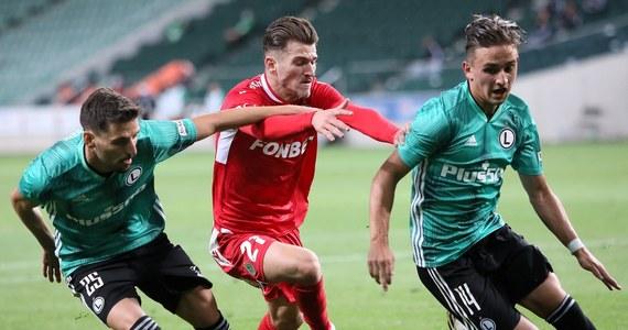 Piłkarze Legii Warszawa przegrali u siebie z Omonią Nikozja 0:2 po dogrywce w drugiej rundzie eliminacji Ligi Mistrzów i odpadli z rywalizacji. Teraz wystąpią w kwalifikacjach Ligi Europy.