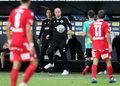 Legia - Omonia 0-2 w el. Ligi Mistrzów. Vuković: Awans do Ligi Europy jest w naszym zasięgu