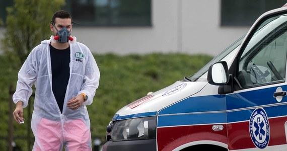 233 nowe przypadki zakażenia koronawirusem w ciągu doby potwierdzono w Małopolsce, 118 na Śląsku. Ministerstwo Zdrowia podało nową listę miast i powiatów objętych żółtą i czerwoną strefą. W ubiegłym tygodniu na liście miast zagrożonych dodatkowymi obostrzeniami znalazły się Kraków, Katowice i Koszalin.