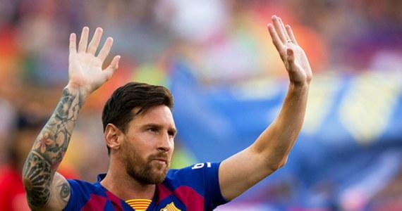Po opublikowaniu wiadomości o chęci opuszczenia Barcelony przez Lionela Messiego w wyszukiwarce Google informacji o argentyńskim piłkarzu poszukiwano częściej niż o koronawirusie.