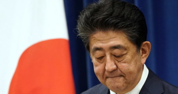 Premier Japonii Shinzo Abe, najdłużej urzędujący szef rządu tego kraju, ogłosił, że rezygnuje z tej funkcji z powodu problemów zdrowotnych. Ma pozostać na stanowisku, aż wybrany zostanie jego następca - podała japońska agencja prasowa Kyodo.