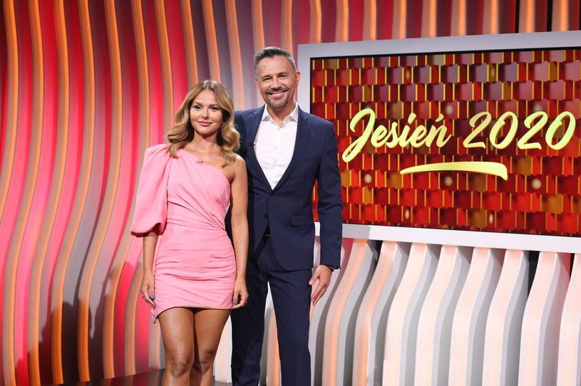 """Już w najbliższą niedzielę, 30 sierpnia, o godz.19:40 zapraszamy na antenę Polsatu na program """"Wieczór z Gwiazdami. Jesień 2020"""", w którym zaprezentujemy nową ofertę programową stacji."""