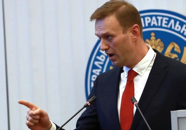 """Poprawa stanu zdrowia Aleksieja Nawalnego. """"Symptomy ustępują"""""""