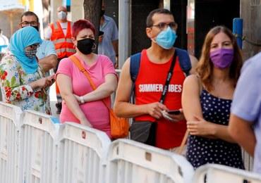 Hiszpania: Znowu blisko 10 tys. zakażeń koronawirusem. Będą testy nowej szczepionki