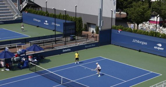 Magda Linette i Hubert Hurkacz zaprezentują się pierwszego dnia rozpoczynającego się w poniedziałek wielkoszlemowego turnieju US Open. Oboje tenisiści są w Nowym Jorku rozstawieni - poznanianka po raz pierwszy w karierze w imprezie tej rangi.