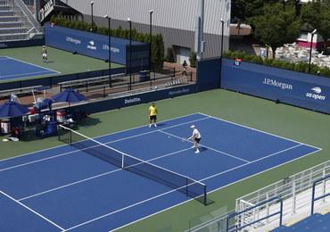 US Open. Linette i Hurkacz zagrają pierwszego dnia turnieju