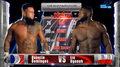 KSW 54. Izu Ugonoh - Quentin Domingos - skrót walki. Wideo