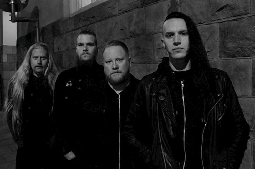 W październiku do rąk fanów oldskulowego szwedzkiego death metalu trafi drugi album Disrupted.