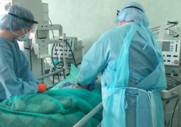 Ponad 500 nowych przypadków zakażenia koronawirusem. Małopolska znów na czele