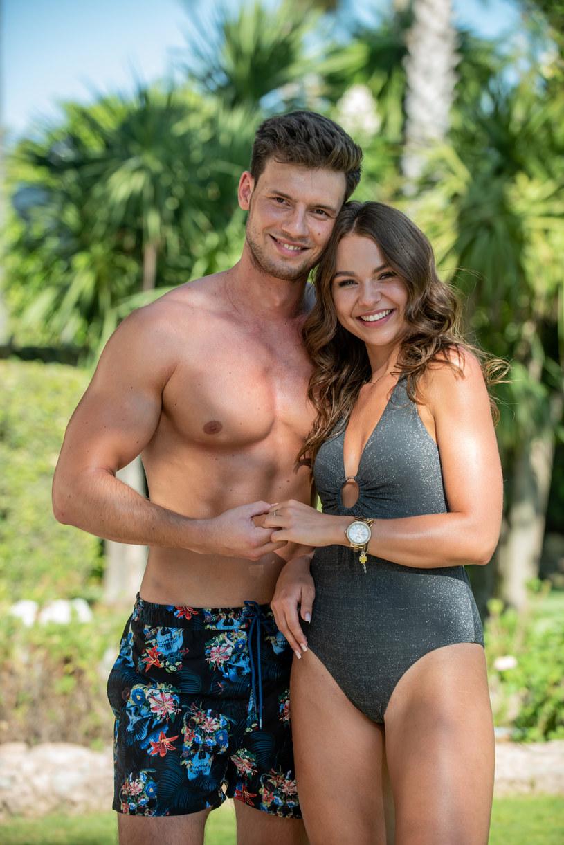 """Za nami pierwszy odcinek drugiej edycji programu """"Love Island. Wyspa miłości""""! Co się wydarzyło? Jakie pary powstały?"""