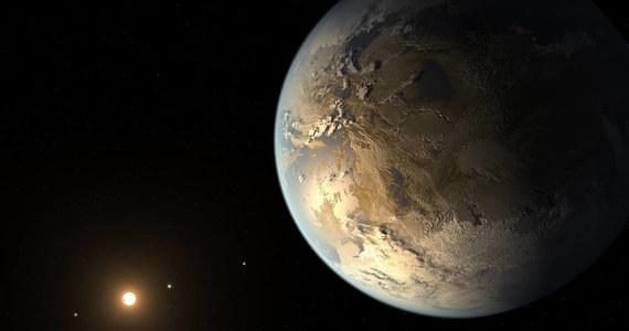 Dzisiaj obok naszej planety przeleci asteroida. Jej wielkość nie jest imponująca, ale według astronomów warto zwrócić uwagę na małą - jak na te ciała niebieskie - odległość od Ziemi.