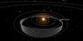 Bliski przelot asteroidy obok Ziemi