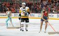 NHL. Sidney Crosby przeszedł artroskopię nadgarstka