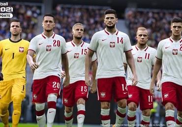 Piłkarska reprezentacja Polski już po testach na obecność Covid-19