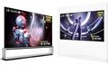 Gry w rozdzielczości 8K na telewizorach LG OLED 8K