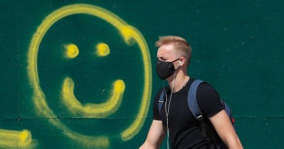 Na Ukrainie poprzedniego dnia potwierdzono 2495 infekcji koronawirusem, a zmarło 51 chorych - przekazał w środę ukraiński minister ochrony zdrowia Maksym Stepanow. To najwyższy dobowy bilans zakażeń i zgonów od początku pandemii. 1015 osób uznano za wyzdrowiałe, 445 osób hospitalizowano.