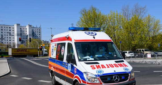 Zakażenie koronawirusem potwierdzono wśród 14 osób z Centrum Medycznego HCP w Poznaniu. W tej grupie są pracownicy i pacjenci.