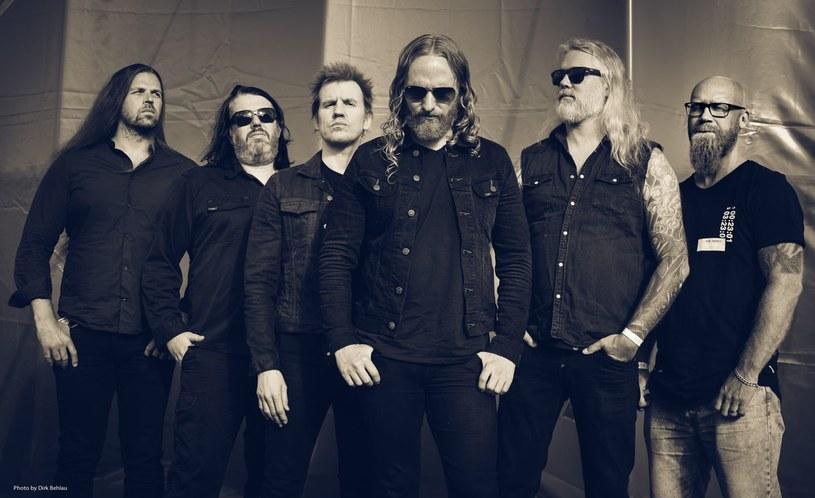 Dark Tranquillity, pionierzy melodyjnego death metalu rodem z Goeteborga, zarejestrowali nowy album.