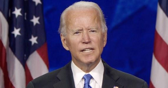 Kandydat demokratów na prezydenta USA Joe Biden odwiedził w czwartek miasto Kenosha w stanie Wisconsin. Były wiceprezydent spotkał się tam z rodziną postrzelonego przez policję Afroamerykanina Jacoba Blake'a.