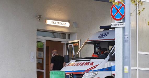 W kwarantannie znalazł się oddział psychiatryczny bielskiego szpitala pediatrycznego, w którym przebywa 12 dzieci. Na COVID-19 zachorowała jedna z pielęgniarek.