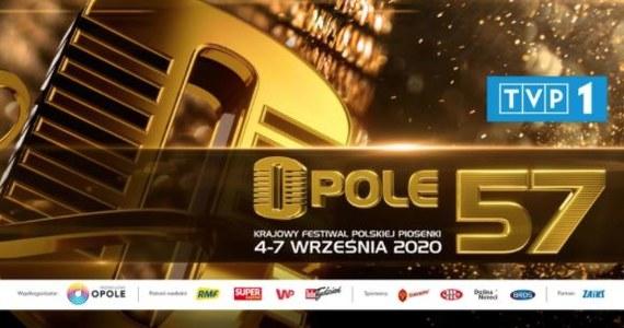 """Koncertem """"Opole na start"""" na deskach amfiteatru opolskiego rozpoczyna się dziś 57. Krajowy Festiwal Piosenki Polskiej. Święto polskiej muzyki potrwa do poniedziałku, 7 września."""