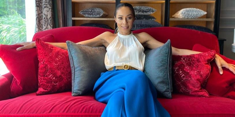 W sobotę, 5 września, widzowie TVN Style zobaczą premierę zupełnie nowego programu z Omeną Mensah.