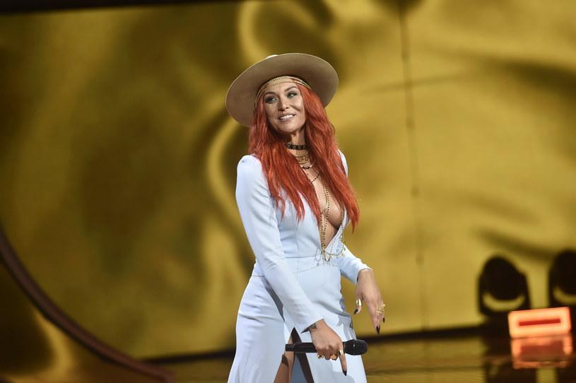"""Wokalistka grupy Red Lips Joanna """"Ruda"""" Lazer będzie musiała zmienić pseudonim? Zobaczcie, jak obecnie wygląda 32-letnia piosenkarka!"""
