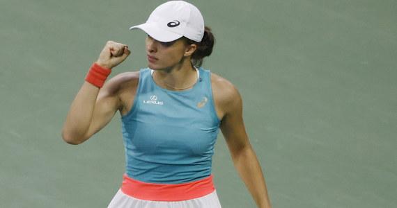 Iga Świątek na trzeciej rundzie zakończyła występ w tegorocznej edycji wielkoszlemowego turnieju US Open. 19-letnia Polka przegrała w Nowym Jorku ze znaną białoruską tenisistką Wiktorią Azarenką 4:6, 2:6.