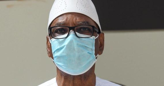 Obalony przez juntę wojskową były prezydent Mali Ibrahim Boubacar Keita w sobotę udał się do Abu Zabi w Zjednoczonych Emiratach Arabskich na leczenie - poinformował były szef jego gabinetu Mamadou Camara. Keita od wtorku przebywał w szpitalu w Bamako.