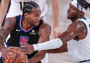 NBA: Raptors i Nuggets wyrównują. Zacięta walka o finały konferencji