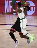 NBA. Raptors i Nuggets wyrównali stan rywalizacji