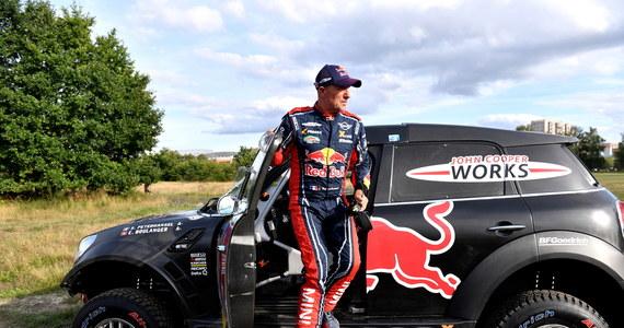 Stephane Peterhansel wraz z pilotem Edouardem Boulangerem, jadąc Mini All4 Racing, zwyciężyli w rajdzie Wysoka Grzęda Baja Poland. To pierwszy sukces Francuza w szczecińskiej imprezie.