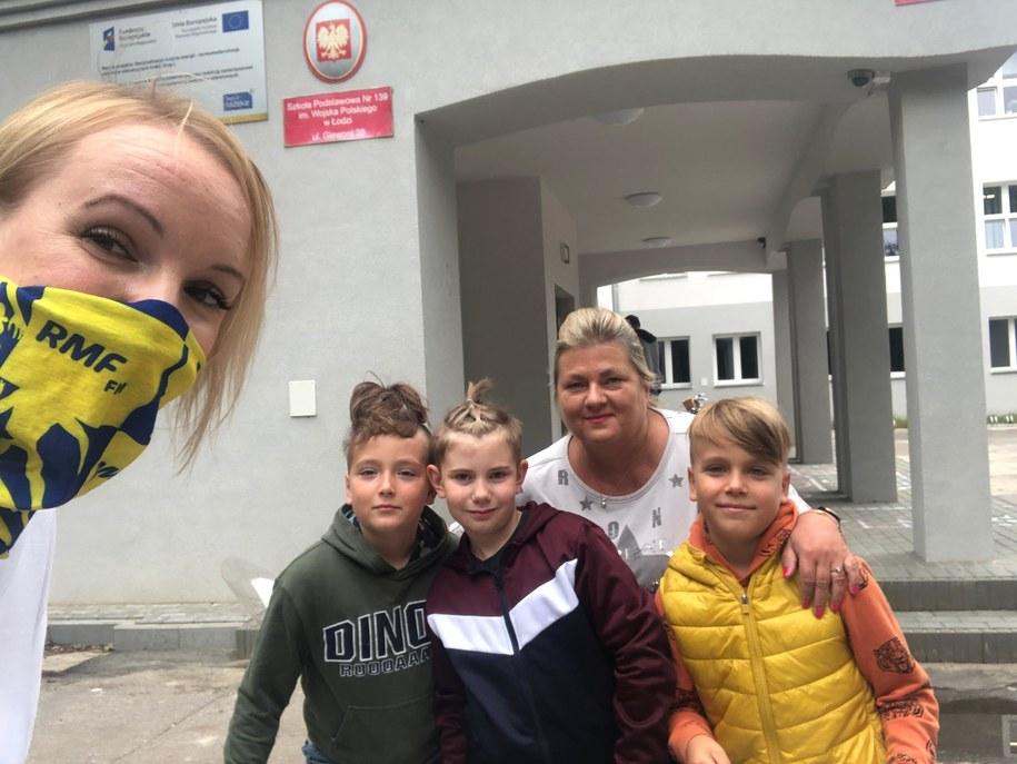 /Magdalena Grajnert /RMF FM